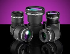 Ci Series Lenses