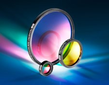 785nm Filtre Notch OD 6, 25mm de Diamètre