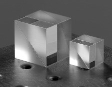 50mm Cube Beamsplitter, 780nm Coated, Grade 1