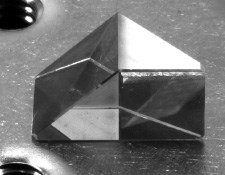 65mm Hypotenuse Porro Prism, Grade 2