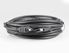 Firewire.a Cable 6-to-4 Pin, 10' (2.5m)
