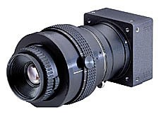 Rodagon 35mm FL - Video Lens