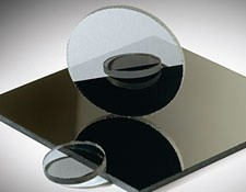 0.2 OD 12.5mm Diameter, Reflective ND Filter