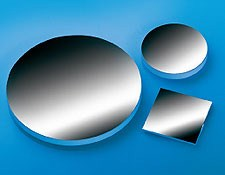 45° AOI, 20.0mm Diameter, Cold Mirror