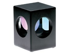 45° Green Dichroic Filter Mounted in C-Mount Cube